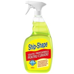 Spray Dezinfectant Profesional - Barbicide Ship-Shape Professional Surface Cleaner Spray 1000 ml