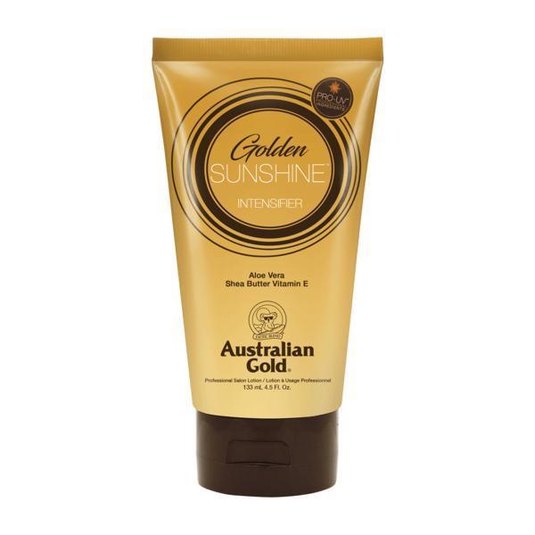 Intensificator bronz, Golden Sunshine ,Ausstralian Gold, 133 ml