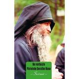 Ne vorbeste Parintele Serafim Rose - vol. 3 - Scrisori, editura Meditatii