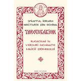 Theotokarion. Rugaciuni In Versuri Inchinate Maicii Domnului - Sfantul Ierarh Nectarie Din Eghina, editura Sophia
