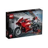 LEGO Technic - Motocicleta Ducati Panigale V4 R