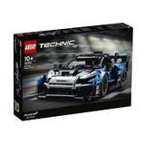 LEGO Technic - McLaren Senna GTR
