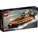 LEGO Technic - Aeroglisor de salvare