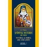 Sfantul Nectarie din Eghina. Nectarul si amarul unei vieti sfinte - A. Pascu, editura Meteor Press