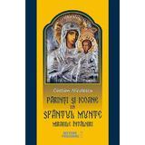 Parinti si icoane din Sfantul Munte - Costion Nicolescu, editura Meteor Press