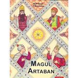 Magul Artaban + CD - Brandusa Vranceanu, editura Nepsis