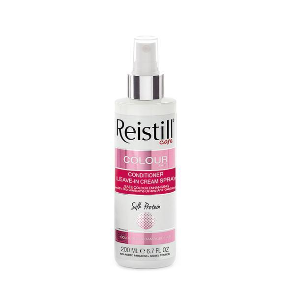 Balsam leave-in pentru păr vopsit Reistill, 200ml