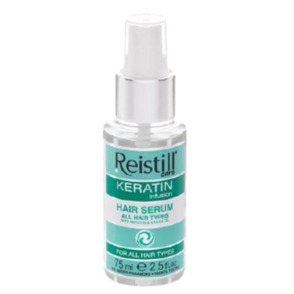Ser hidratant și restructurator Reistill Keratin Infusion, 75 ml