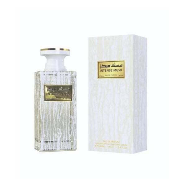 Parfum Unisex arabesc Intense Musk, 100 ml