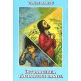 Intoarcerea talharului Daniel - Vasile Marcu, editura Bunavestire
