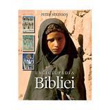 Enciclopedia bibliei - Peter Atkinson, editura Cartea Copiilor