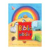 Biblia piticilor, editura Casa Cartii