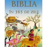 Biblia in 365 de zile, editura Casa Cartii