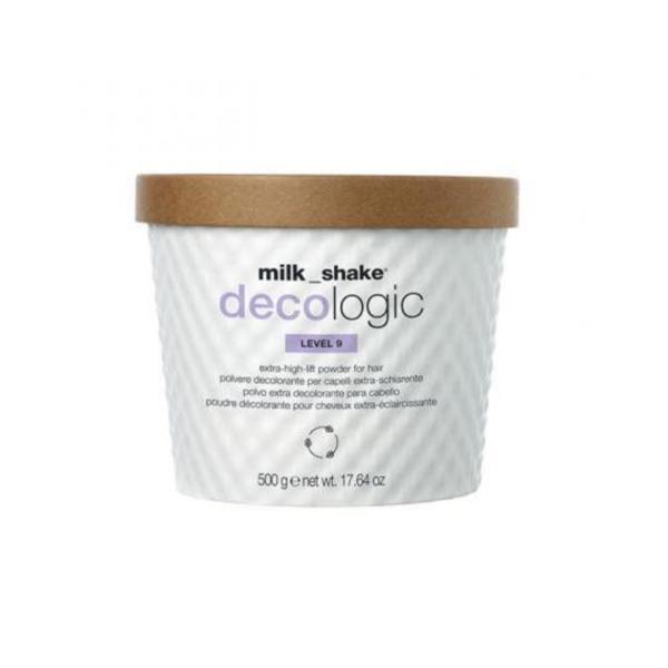Pudra decoloranta Milk Shake Decologic Level 9, 500g