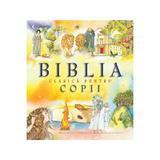 Biblia Clasica Pentru Copii - Rhona Davies, editura Casa Cartii