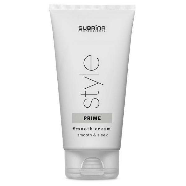 Crema pentru Netezire - Subrina Style Prime Smooth Cream, 150 ml