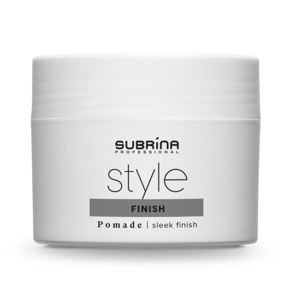 Pomada - Subrina Style Finish Pomade, 100 ml