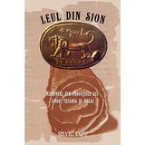 Leul din Sion - Silviu Tatu, editura Casa Cartii