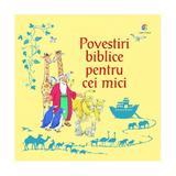 Povestiri biblice pentru cei mici, editura Corint