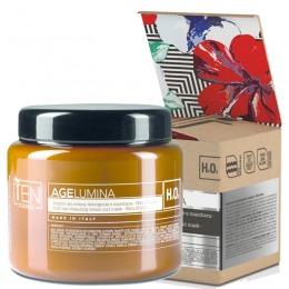 Crema-Masca de Curatare - Alfaparf T.e.N. Age Lumina Dual Use Cleansing Cream and Mask 250 ml