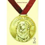 Medalia lui Gipsy - Brandusa Vranceanu, editura Nepsis