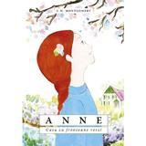 Anne. Casa cu frontoane verzi Vol.2 - L.M. Montgomery, editura Predania