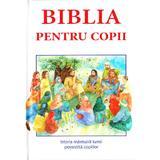 Biblia pentru copii, editura Societatea Biblica Interconfesionala