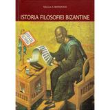 Istoria filosofiei bizantine 2011 - Nikolaos A. Matsoukas, editura Bizantina