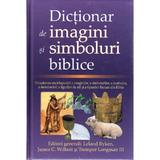 Dictionar de imagini si simboluri biblice, editura Casa Cartii