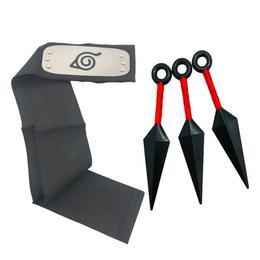kit-bandana-si-3-cutite-kunai-shinobi-13-cm-simbolul-frunzei-naruto-negru-1.jpg