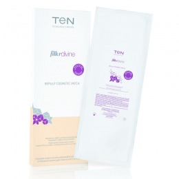 Kit Masca Umplere Riduri - Alfaparf T.e.N. Filler Divine Repulp Cosmetic Patch Mask Kit