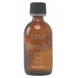 Ulei Tratament Remodelare - Alfaparf T.e.N. Essential Oil 10 Slim 50 ml