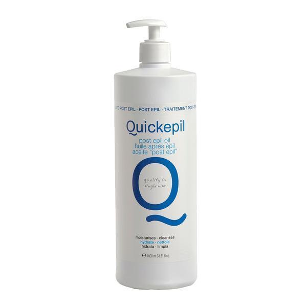 Ulei dupa epilare Quickepil, 1000 ml