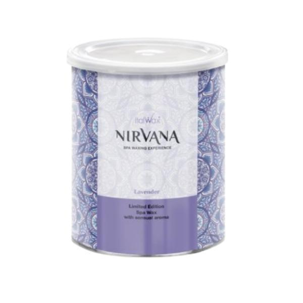 Ceara epilat cutie Lavanda Nirvana Italwax 800 ml