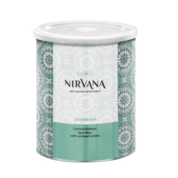 Ceara epilat cutie Sandal Nirvana Italwax 800 ml