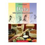 Dieta celor patru temperamente - Paul Dupont, Pro Editura Si Tipografie