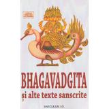 Bhagavadgita si alte texte sanscrite, editura Saeculum I.o.