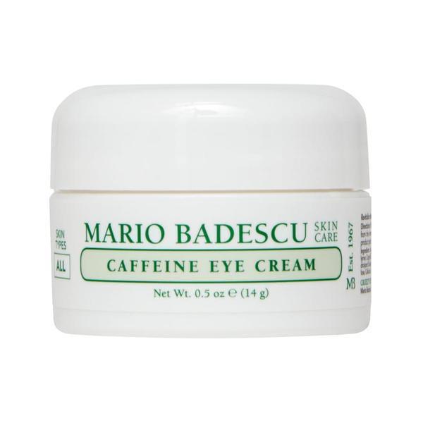 Crema de ochi cu cafeina Mario Bădescu Caffeine Eye Cream 14ml