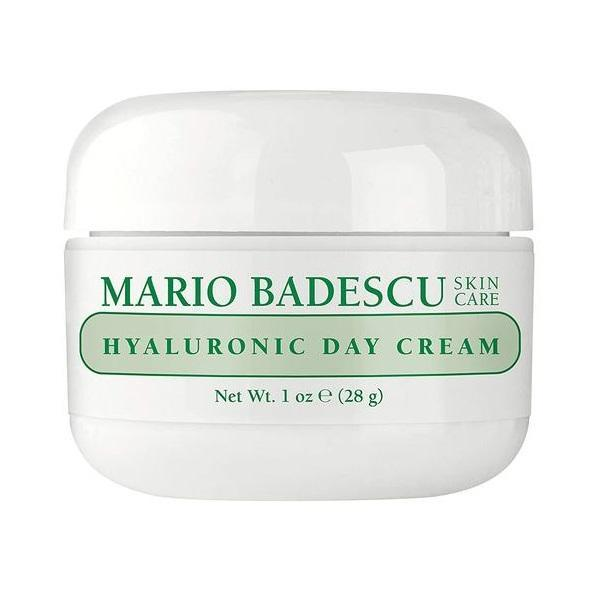 Crema de zi cu acid hialuronic Mario Badescu Hyaluronic Day Cream 28 gr