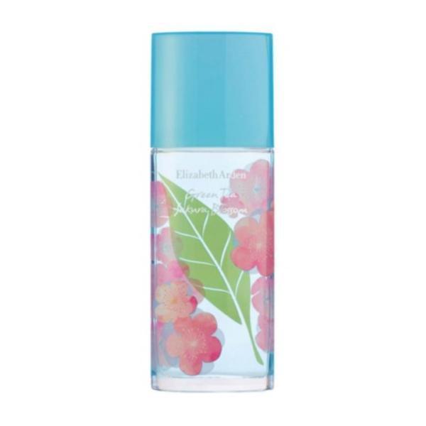 Apa de parfum pentru femei Elizabeth Arden green tea sakura blossom, 50ml