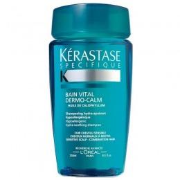 Sampon Calmant Scalp Sensibil - Kerastase Specifique Bain Vital Dermo-Calm Shampoo 250 ml