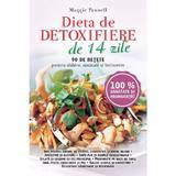 Dieta De Detoxifiere De 14 Zile - Maggie Pannell, editura Litera