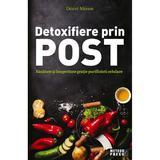 Detoxifiere prin post - Desire Merien, editura Meteor Press