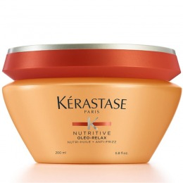 Masca Nutritiva pentru Netezire - Kerastase Nutritive Oleo-Relax Masque 200 ml