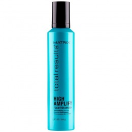 Spuma Pentru Volum Matrix Total Results High Amplify Foam Volumizer 250 Ml