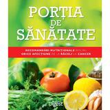 Portia de sanatate, editura Readers Digest