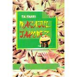 Masajul japonez - Ta Sanri, editura Rovimed