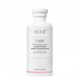 Balsam pentru Par Vopsit - Keune Care Color Brillianz Conditioner 250 ml