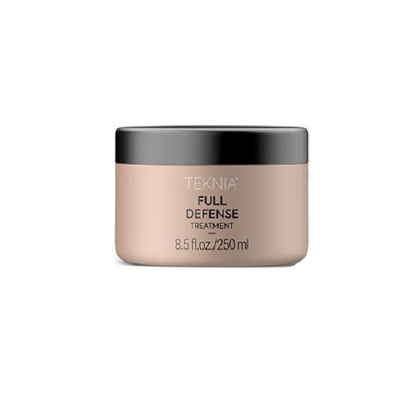 Tratament protector pentru păr stresat Full Defense Lakme, 250 ml