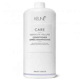 Balsam pentru Volum - Keune Care Absolute Volume Conditioner 1000 ml